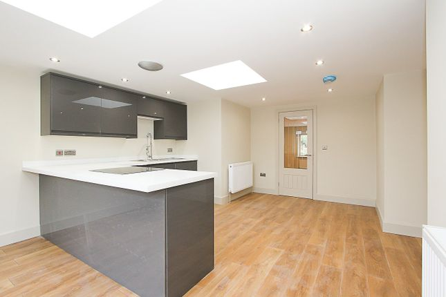 Thumbnail End terrace house for sale in New Road, Melbourn