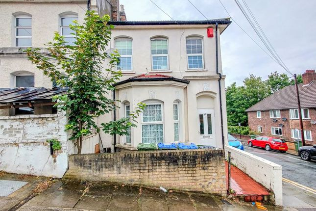 4 bed terraced house for sale in Bagshot Court, Prince Imperial Road, London SE18