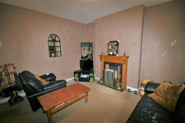 Dining Room of Rhiw Bank Terrace, Colwyn Bay LL29