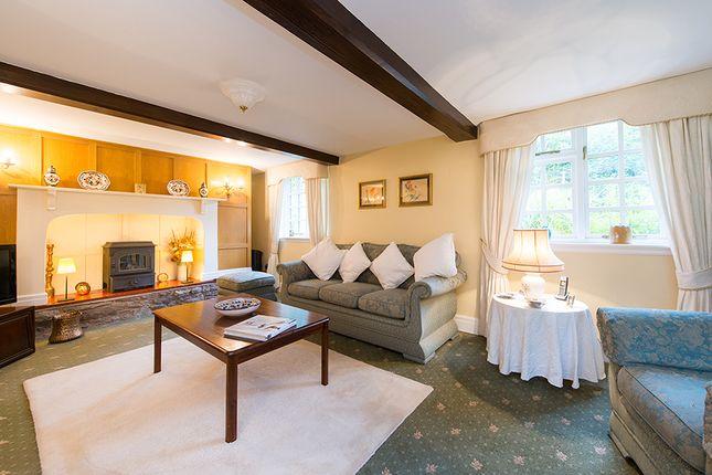 Lounge of Lower Frith Common, Eardiston, Tenbury Wells WR15