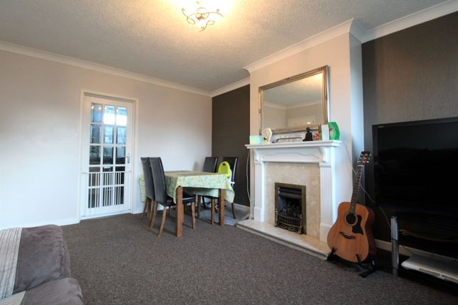 Thumbnail Flat for sale in Abbotswell Crescent, Kincorth, Aberdeen
