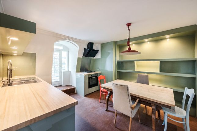 Kitchen of Redcliffe Square, Earls Court, London SW10