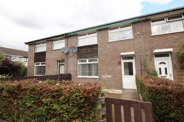 Thumbnail Property to rent in Hampden Grove, Newtownards