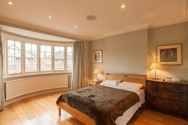 3 Bedroom Parkside Avenue