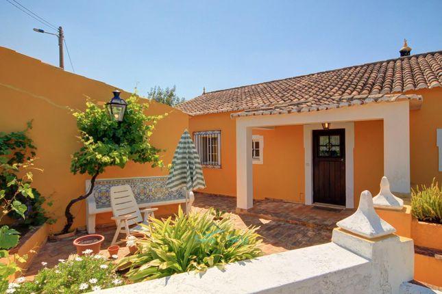 Front Entrance of Silves, Algarve, Portugal