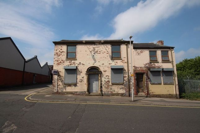 Thumbnail Property for sale in Kent Street, Preston