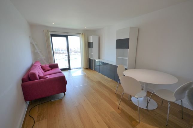 Thumbnail Flat to rent in Ocean Way, Southampton, Hampshire