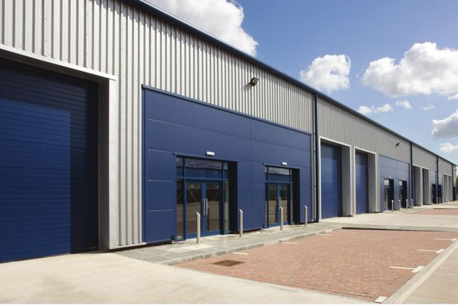 Thumbnail Industrial to let in Glasgow Trade Park, Springhill Drive North, Baillieston