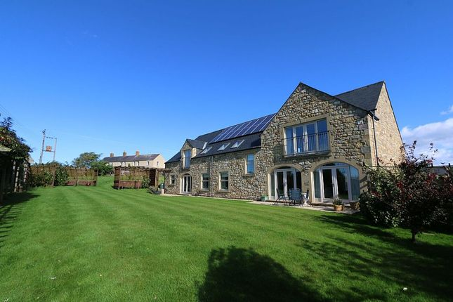 Thumbnail Barn conversion for sale in 9 The Barns, Heathery Tops Farm, Scremerston, Berwick-Upon-Tweed, Northumberland