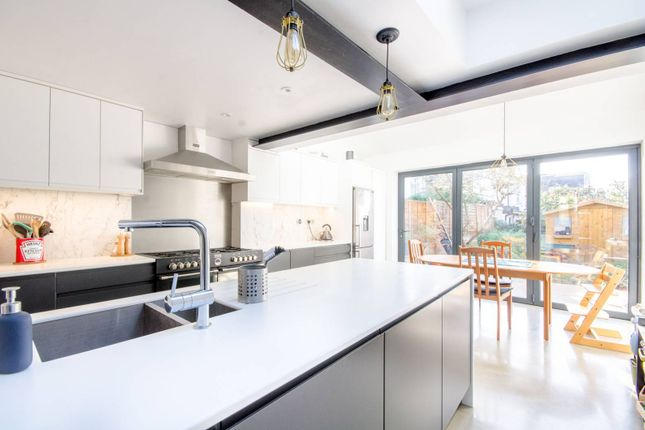 Thumbnail Property to rent in Seaford Road, Tottenham