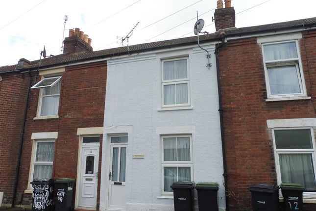 Thumbnail Property to rent in Cottage Grove, Gosport