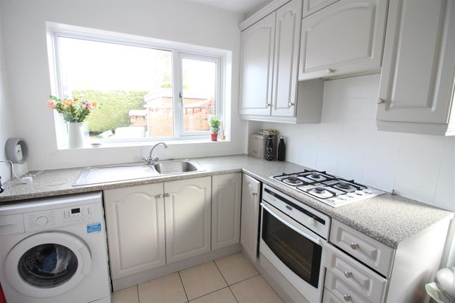 Fitted Kitchen of Elm Avenue, Kippax, Leeds LS25