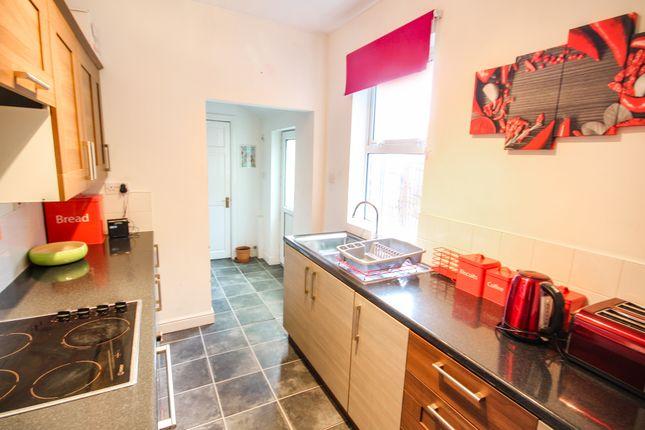 Kitchen of Eden Street, Alvaston, Derby DE24