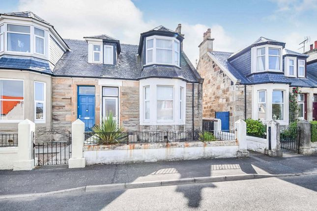 Thumbnail Semi-detached house for sale in Anderson Terrace, Ardrossan