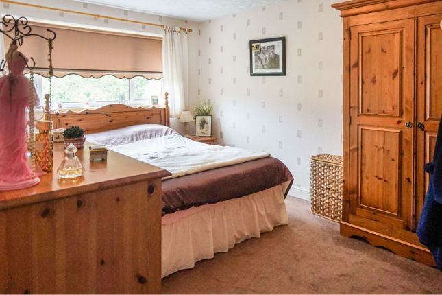 Master Bedroom of Cutshill Close, Birmingham B36