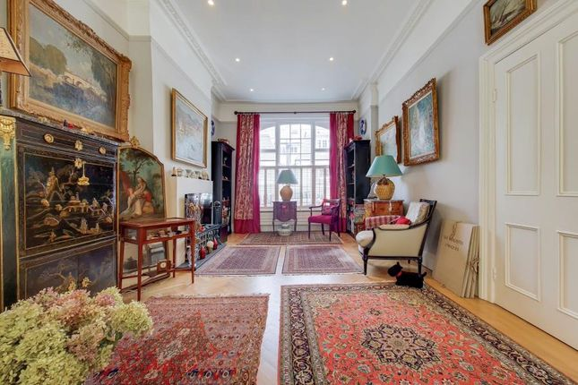 Thumbnail Property to rent in Palliser Road, London