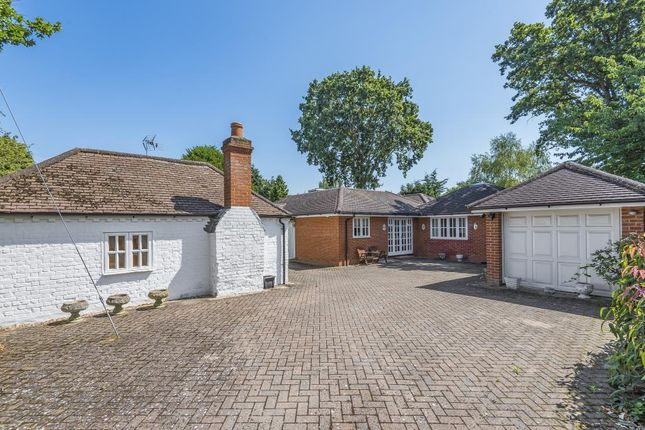 Thumbnail Detached bungalow to rent in Kennel Ride, Ascot