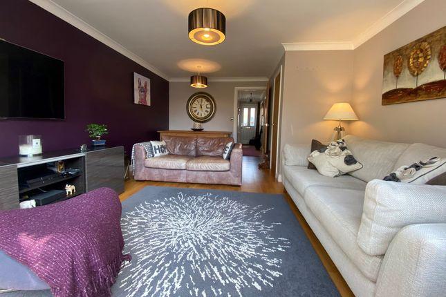 Living Room of Kingswood Close, Whiteley, Fareham PO15