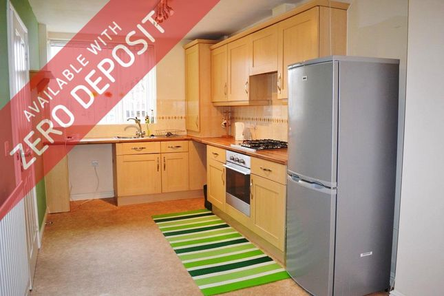 2 bed property to rent in Beckhampton Close, Grove Village, Manchester M13