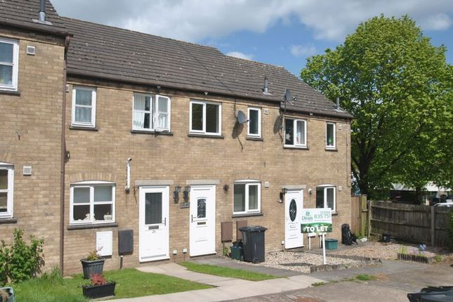 Thumbnail Property to rent in Sylvan Close, Coleford