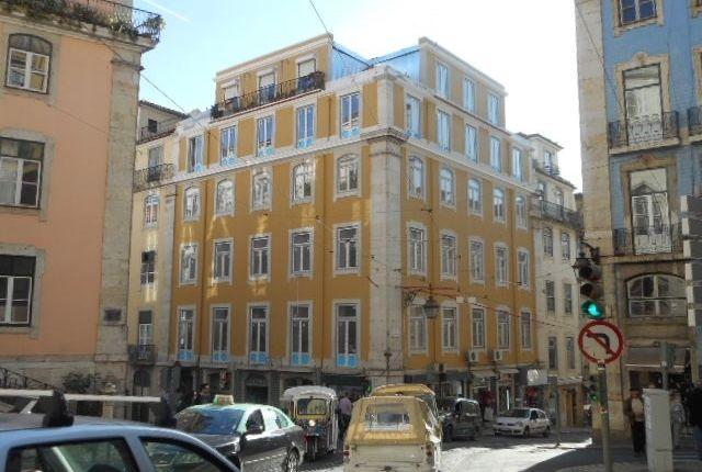 Santa Maria Maior, Lisboa