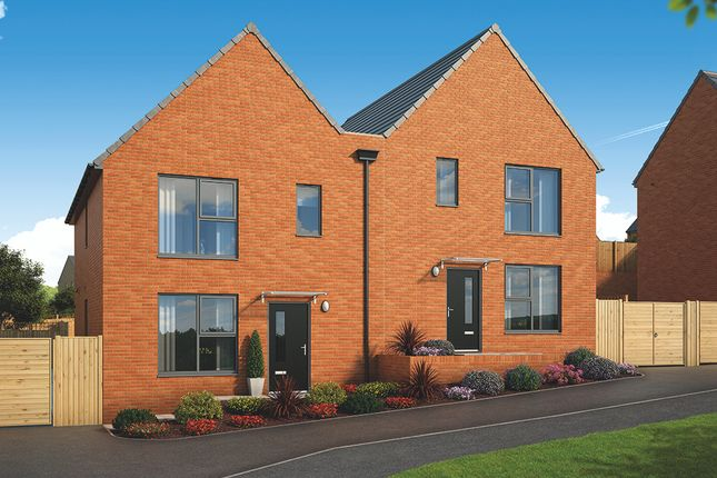 "Property for sale in ""The Redmire"" at Harborough Avenue, Sheffield"