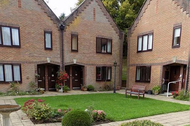 Thumbnail Flat for sale in Downash Court, Wadhurst, East Sussex