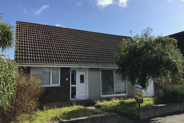 3 bed detached bungalow for sale in The Meadows, Kirk Michael, Isle Of Man