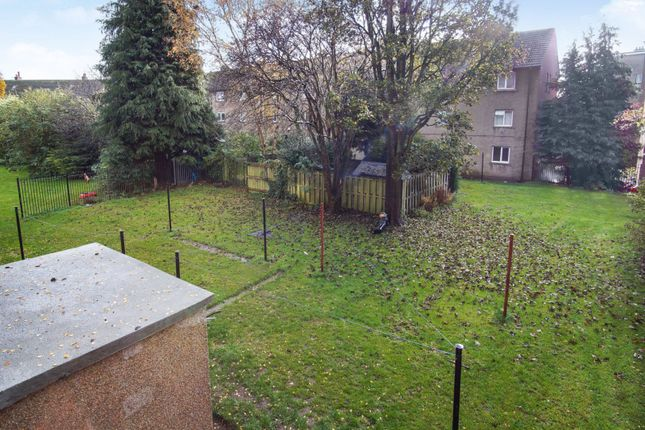 Rear Garden of Ballindean Road, Dundee DD4