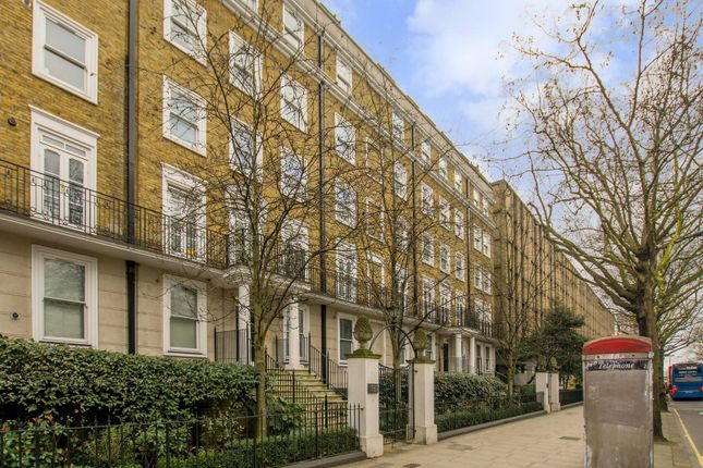 Thumbnail Flat to rent in Holland Park Avenue, Holland Park