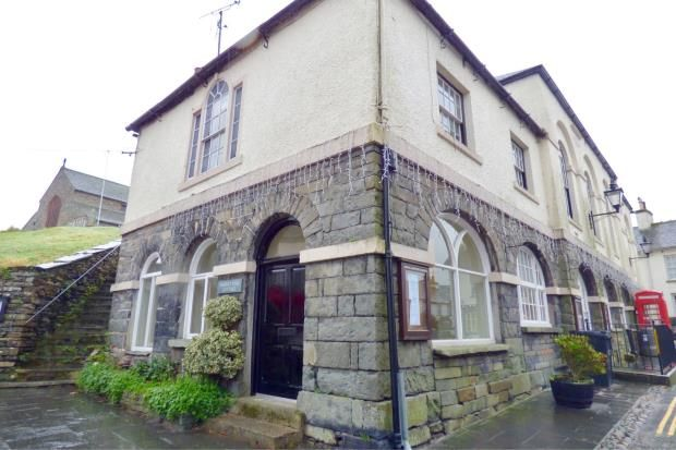 Thumbnail Semi-detached house to rent in Market Hall Cottage, The Square, Hawkshead, Ambleside