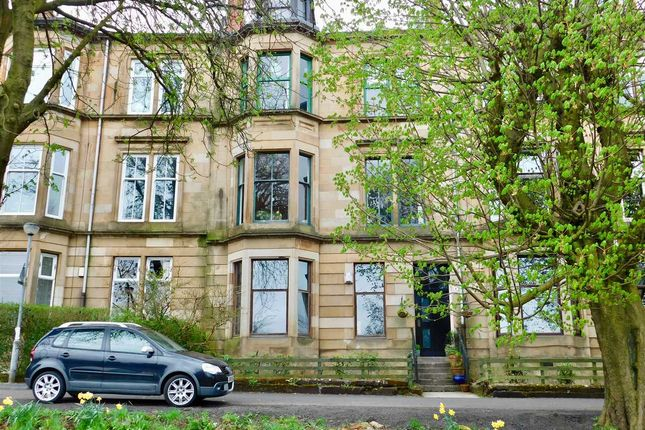 Thumbnail Flat for sale in Hampden Terrace, Mount Florida, Glasgow