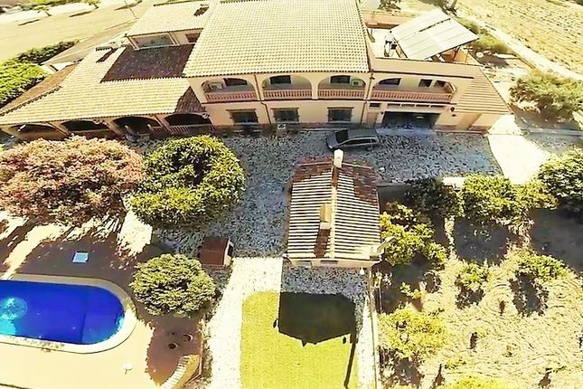 Thumbnail Villa for sale in 03293 Daimes, Alicante, Spain