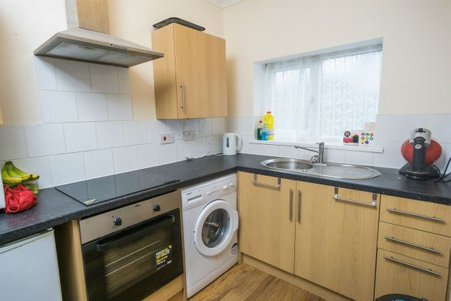 Thumbnail Maisonette to rent in 245 Queen Street, Withernsea, East Riding Of Yorkshire