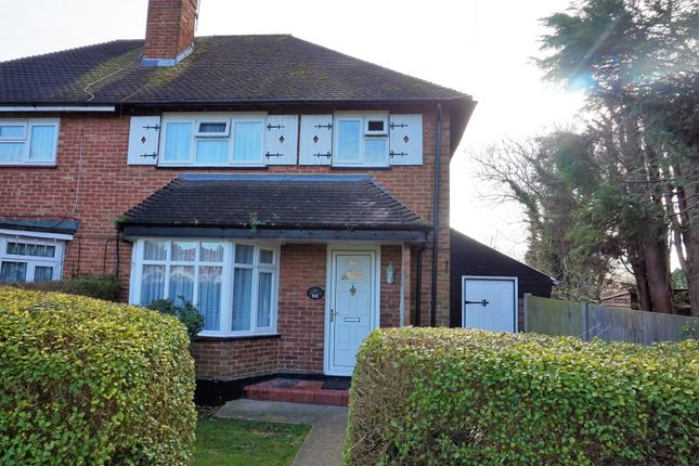 3 bed semi-detached house for sale in High Acres, Abbots Langley