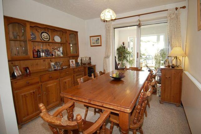 Dining Room of Queens Avenue, Kidlington OX5
