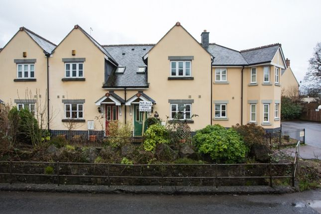 3 bed terraced house for sale in Dartmoor Court, Bovey Tracey, Devon
