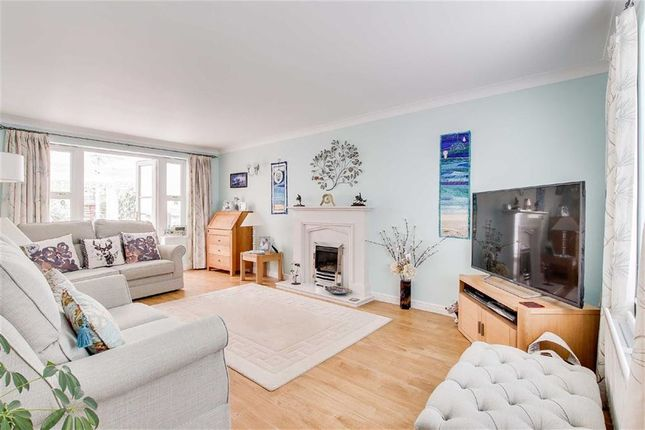 Langerstone Lane Tattenhoe Milton Keynes Bucks Mk4 4 Bedroom Detached House For Sale