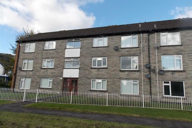 Thumbnail Flat to rent in Cardiff Road, Hawthorn, Pontypridd