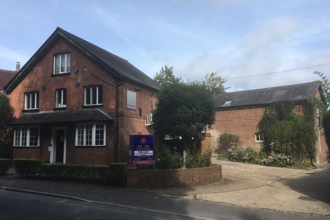 Thumbnail Office to let in Langton Road, Langton Green, Tunbridge Wells