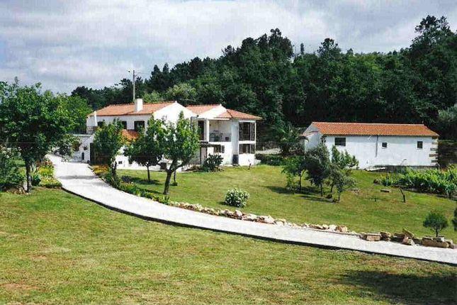 Thumbnail Detached house for sale in Quinta Cabeçinha, São Miguel, Santa Eufémia E Rabaçal, Penela, Coimbra, Central Portugal