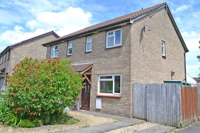 3 bed semi-detached house to rent in Percival Close, Thornhill, Cardiff