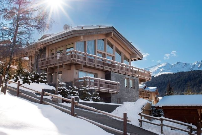 Thumbnail Chalet for sale in Courchevel 1650, French Alps, France