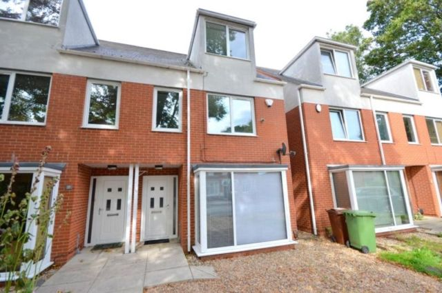 Thumbnail Semi-detached house to rent in Sackville Street, Grimsby