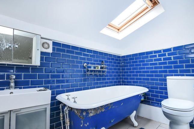 Bathroom of Brockhill, Winkfield, Berkshire RG42