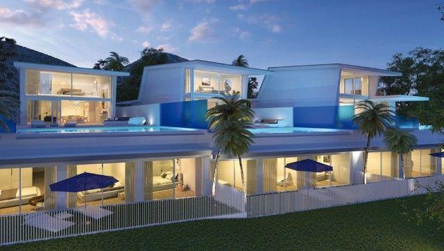 4 bed villa for sale in Spain, Málaga, Benalmádena