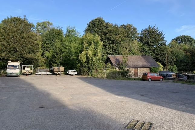 Thumbnail Land to let in The Forge And Yard, Station Road, Wickwar
