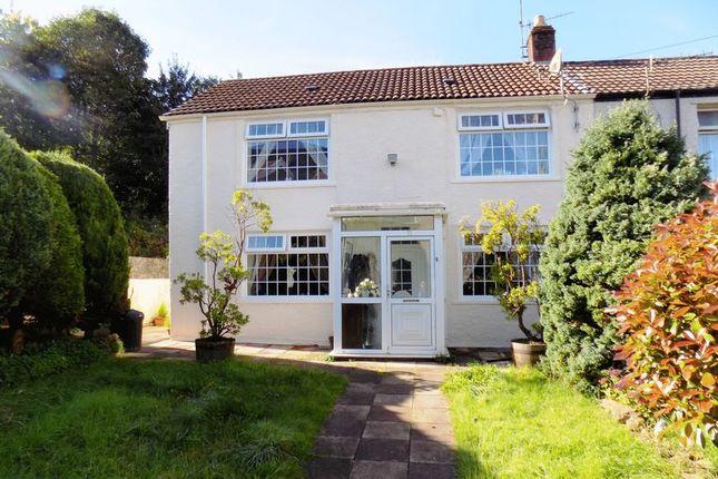 Thumbnail Semi-detached house for sale in Penygraig Road, Penygraig, Tonypandy