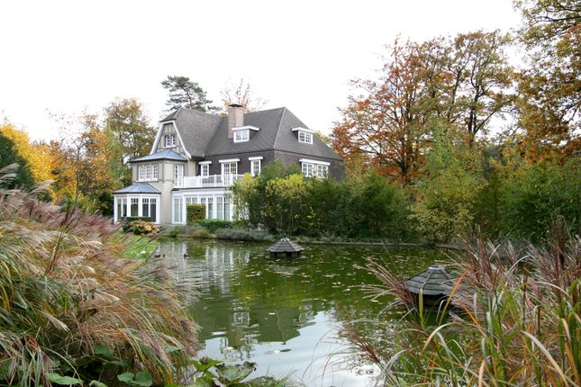 Thumbnail Villa for sale in Uccle, Belgium
