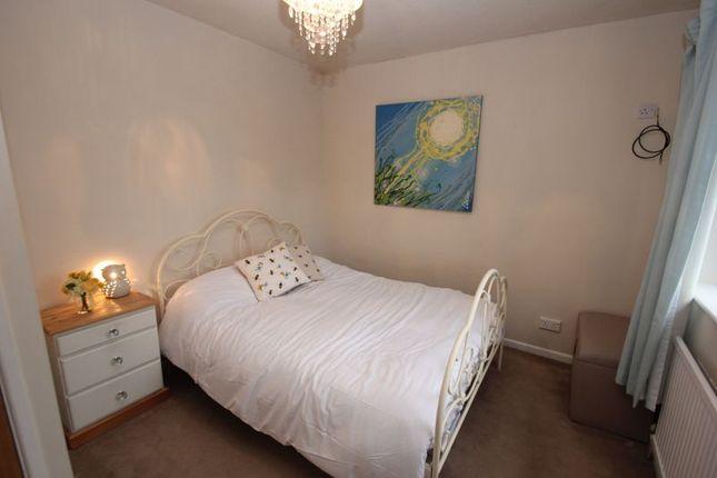 Bedroom of Albury Road, Studley B80